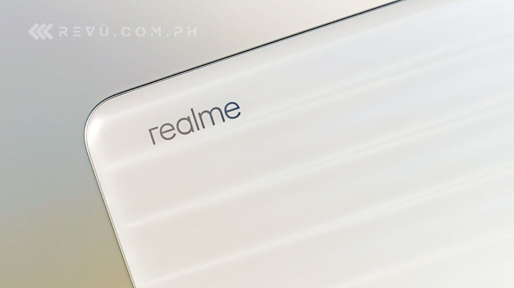 Realme 6i review, price, and specs via Revu Philippines