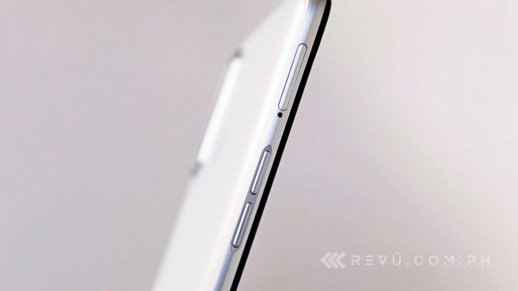 Realme 6i review, price, and specs via Revu Philippines
