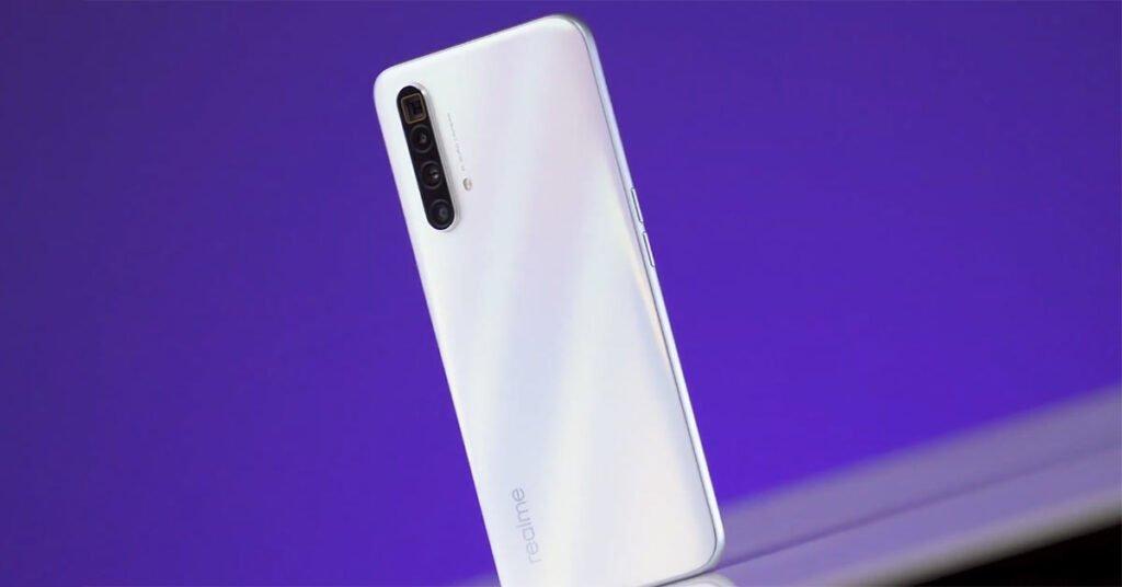 Realme X3 SuperZoom price and specs via Revu Philippines