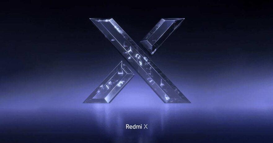 Redmi 10X launch date announcement on Weibo via Revu Philippines