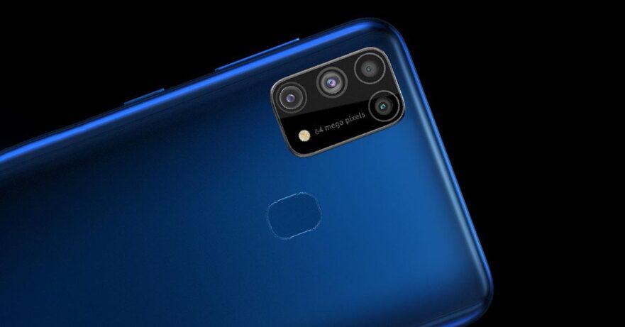 Samsung Galaxy M31 price and specs via Revu Philippines