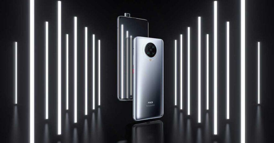 Xiaomi POCO F2 Pro price and specs via Revu Philippines