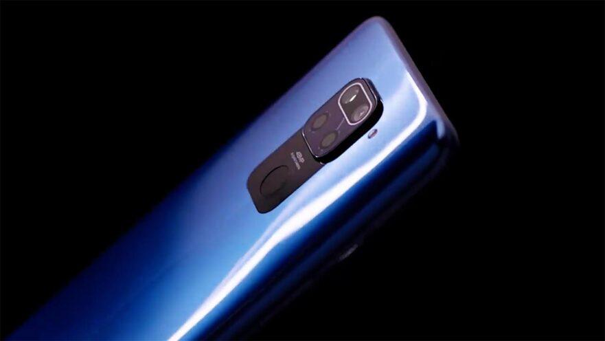 Xiaomi Redmi Note 9 price and specs via Revu Philippines