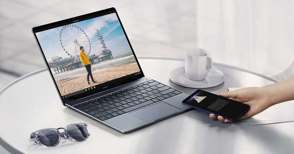 2020 Huawei MateBook 13 price and specs via Revu Philippines