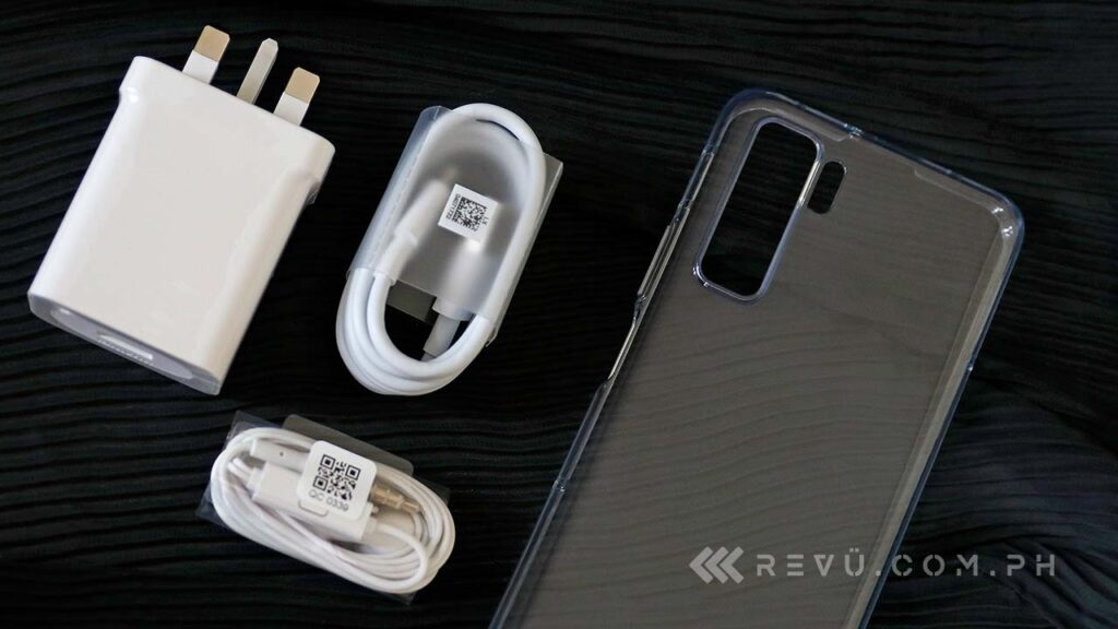 Huawei Nova 7 SE 5G unboxed with review, price, and specs via Revu Philippines