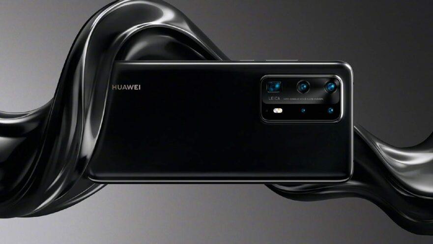 Huawei P40 Pro Plus price and specs via Revu Philippines