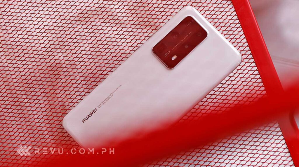 Huawei P40 Pro Plus review, price, and specs via Revu Philippines