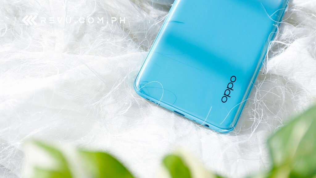 OPPO A92 review, price, and specs via Revu Philippines
