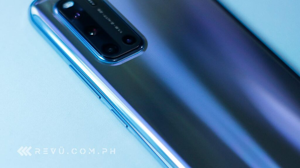 Vivo V19 review, price, and specs via Revu Philippines