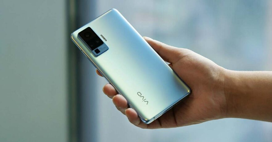 Vivo X50 Pro 5G phone coming to PH in August - revü