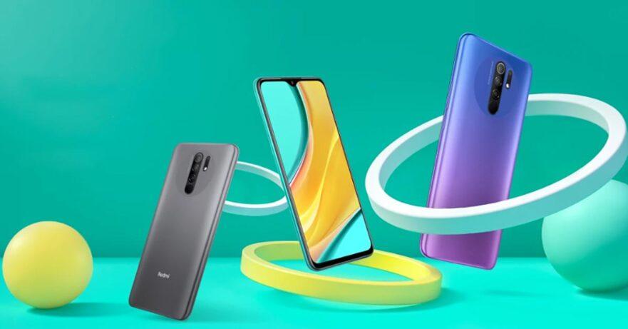 Xiaomi Redmi 9 price and specs via Revu Philippines