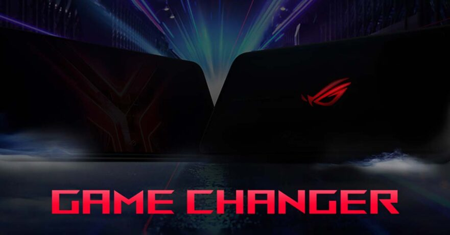 ASUS ROG Phone 3 launch teaser via Revu Philippines
