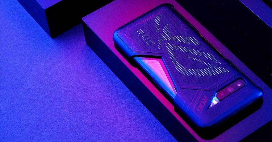 ASUS ROG Phone 3 price and specs via Revu Philippines