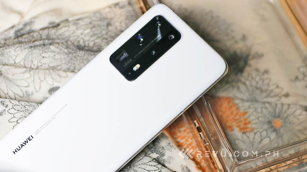Huawei P40 Pro Plus 5G review, price, and specs via Revu Philippines