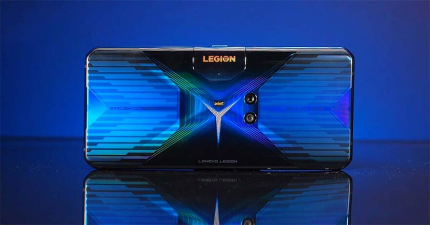Lenovo Legion Gaming Phone Pro price and specs via Revu Philippines