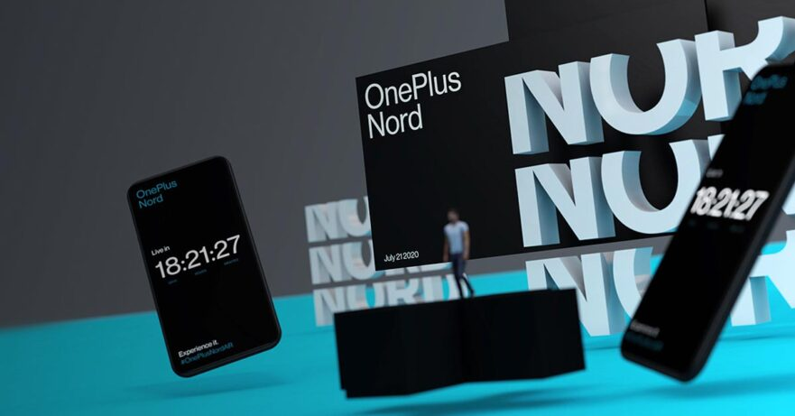 OnePlus Nord launch date teaser via Revu Philippines