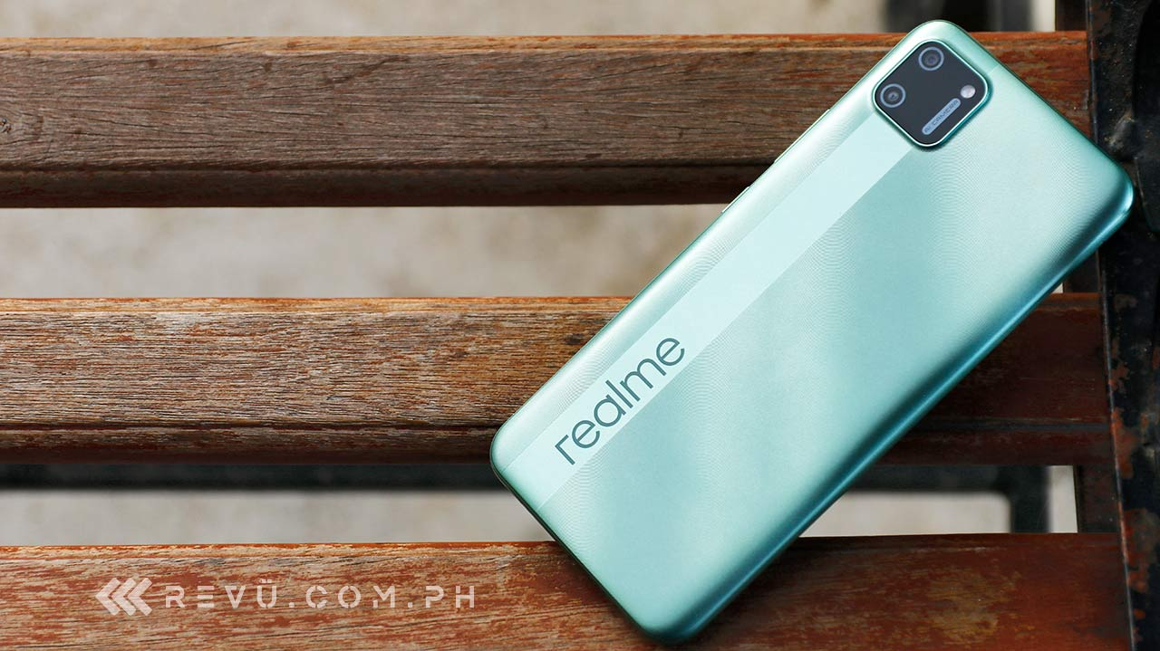 Realme C11 priced at P4,990 in the Philippines - revü