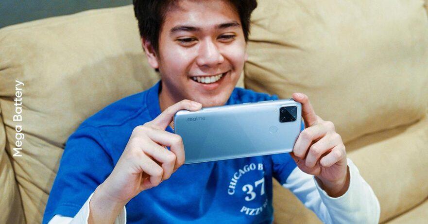 Realme C15 price and specs via Revu Philippines