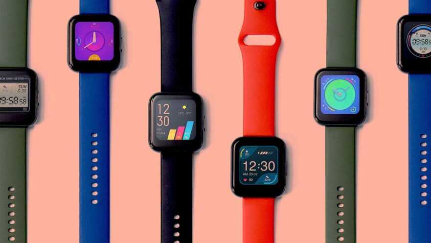 Realme Watch price, specs, and availability via Revu Philippines