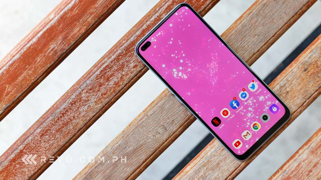Realme X3 SuperZoom review, price, and specs via Revu Philippines