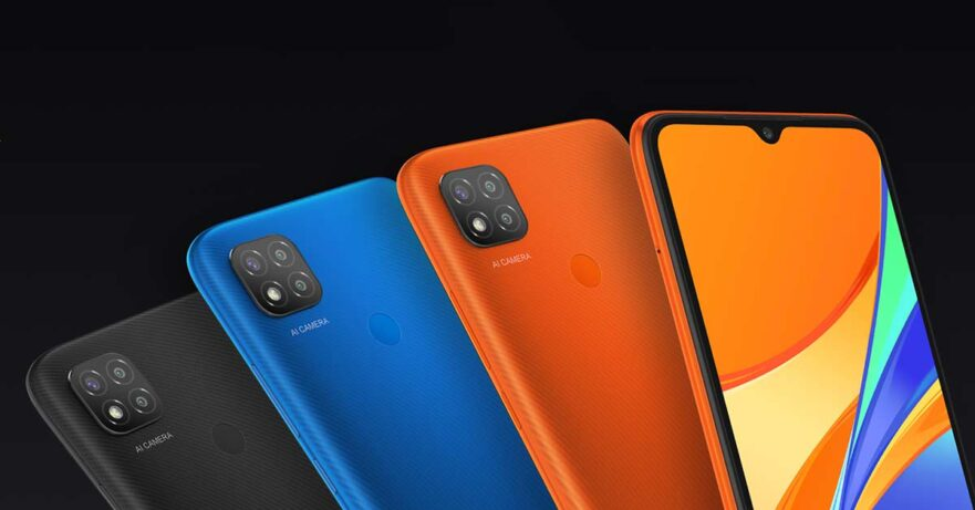 Xiaomi Redmi 9C price and specs via Revu Philippines