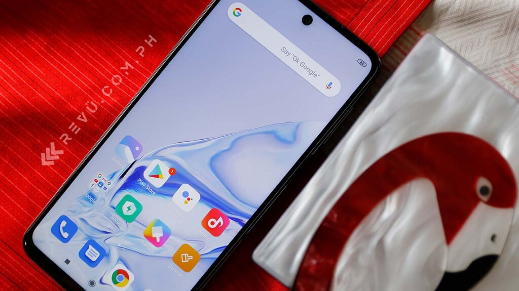 Xiaomi Redmi Note 9 Pro review, price, and specs via Revu Philippines
