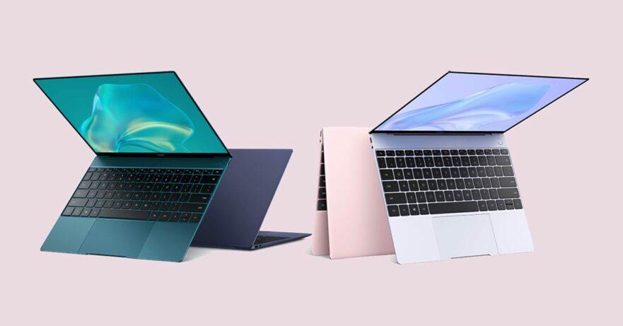 Huawei MateBook X 2020 price and specs via Revu Philippines