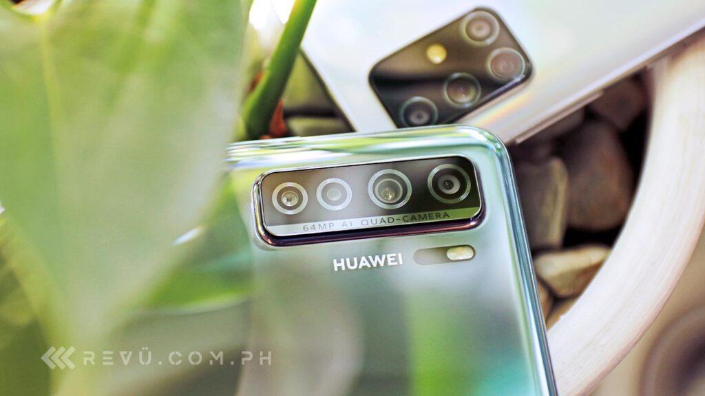 Huawei Nova 7 SE 5G vs Samsung Galaxy A71: A comparison review by Revu Philippines