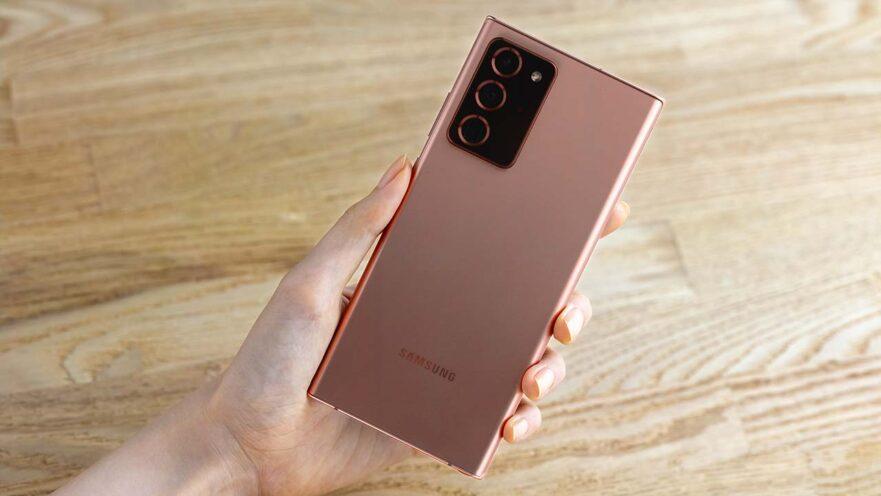 Samsung Galaxy Note 20 Ultra price and specs via Revu Philippines