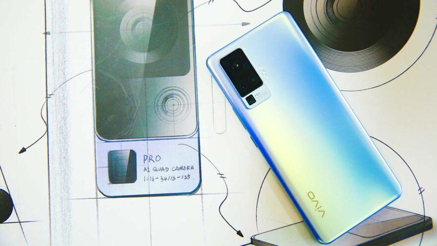 Vivo X50 Pro price and specs via Revu Philippines