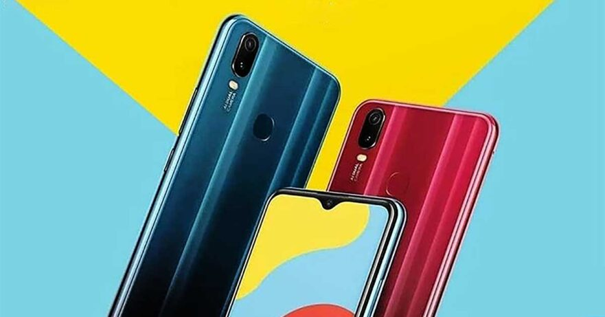 Vivo Y11 price and specs via Revu Philippines