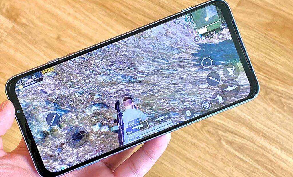 Xiaomi Black Shark 3S price and specs via Revu Philippines