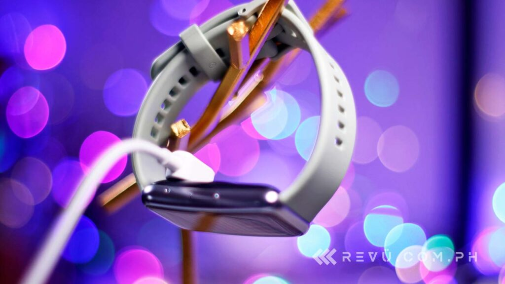 Huawei Watch Fit price and specs via Revu Philippines