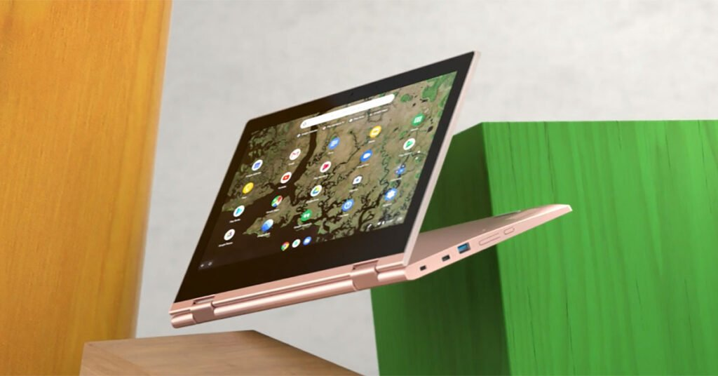 Lenovo Chromebook C340 price and specs via Revu Philippines
