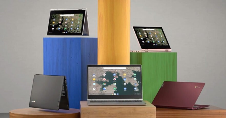 Lenovo Chromebook S340 and Lenovo Chromebook C340 price and specs via Revu Philippines