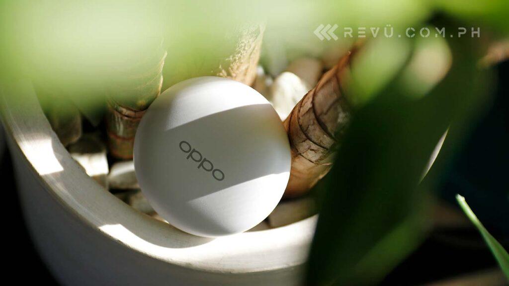 OPPO Enco W31 review, price, and specs via Revu Philippines