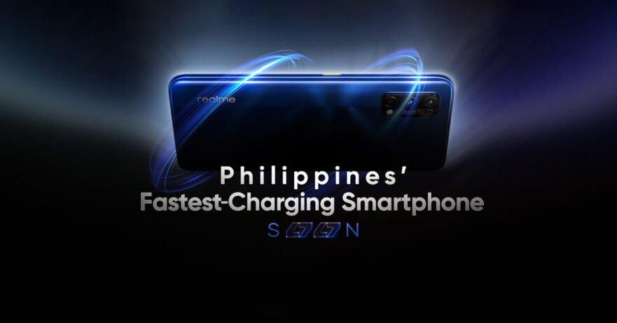 Realme 7 Pro local launch teaser via Revu Philippines