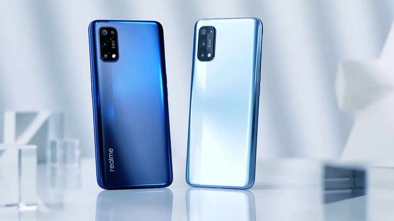 Realme 7, 7 Pro launched with sharper cameras, faster charging - revü