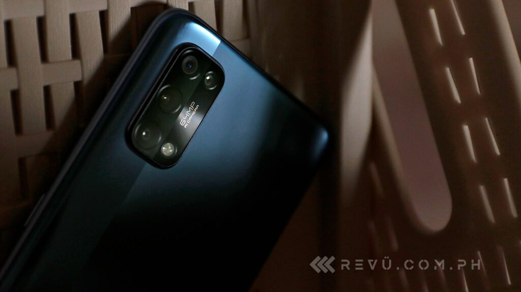 Realme 7 Pro review, price, and specs via Revu Philippines