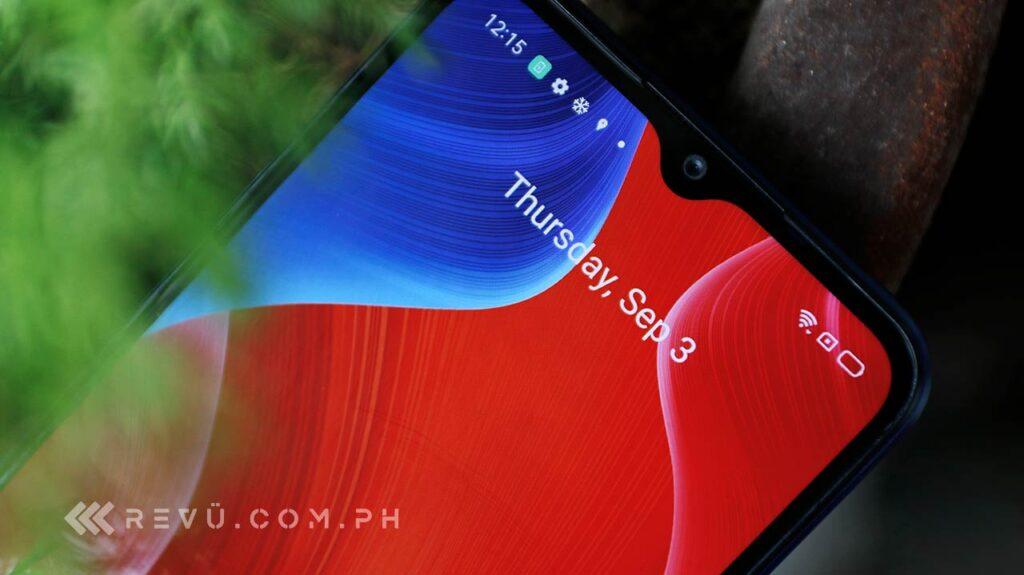 Realme C12 review, price, and specs via Revu Philippines