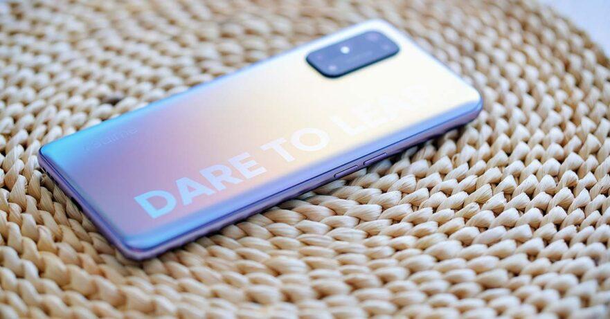 Realme X7 Pro price and specs via Revu Philippines