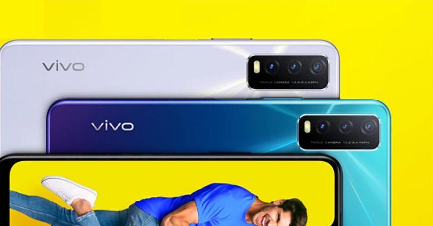 Vivo Y20i price and specs via Revu Philippines
