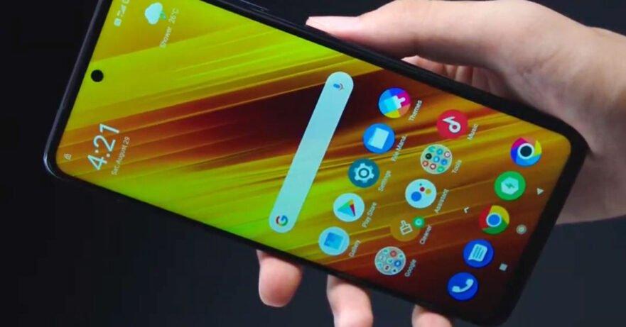 Xiaomi POCO X3 NFC price, specs, and availability via Revu Philippines