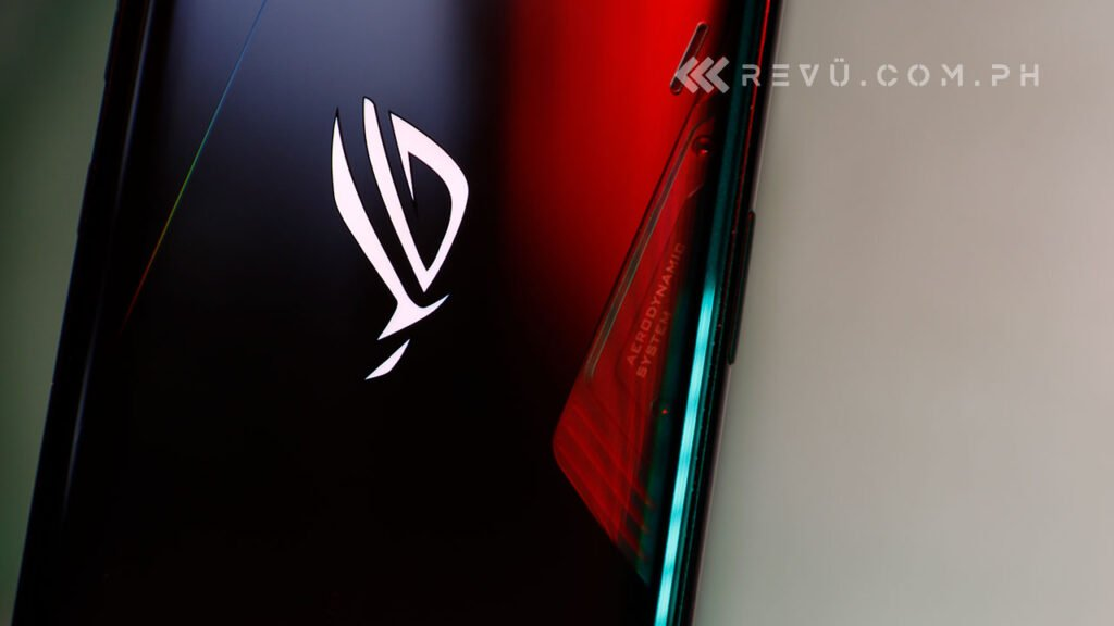 ASUS ROG Phone 3 review, price, and specs via Revu Philippines