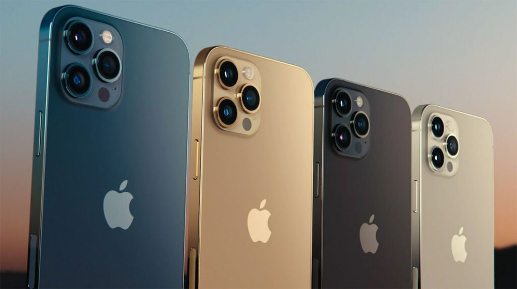 Apple iPhone 12 Pro and iPhone 12 Pro Max price and specs via Revu Philippines