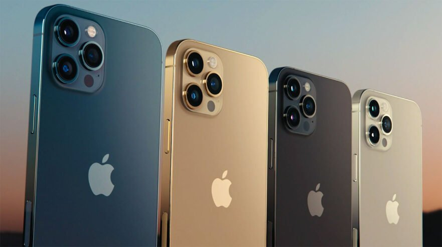 Apple iPhone 12 Pro and iPhone 12 Pro Max price and specs via Revu Philippines