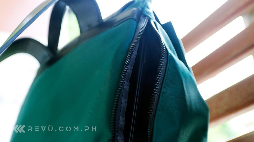 Huawei Classic Backpack price and features via Revu Philippines