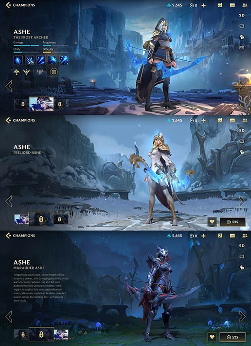 LoL or League of Legends: Wild Rift screenshot in review by Revu Philippines