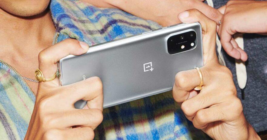 OnePlus 8T price and specs via Revu Philippines