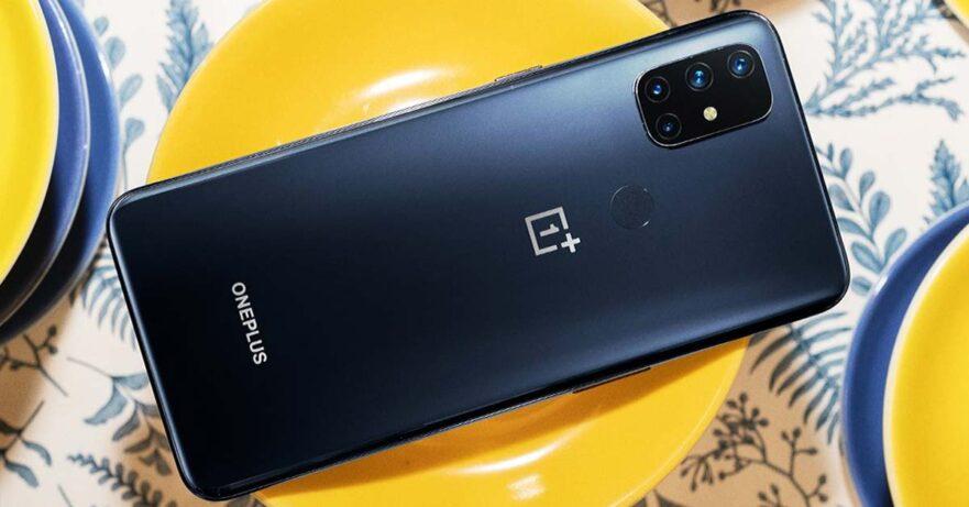OnePlus Nord N10 5G price and specs via Revu Philippines
